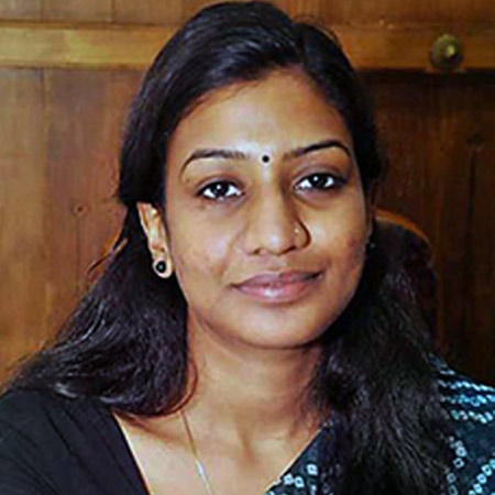 Dr. S. Chithra IAS